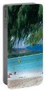 Kailua Beach Park Portable Battery Charger