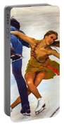 Kaitlyn Weaver And Andrew Poje Portable Battery Charger