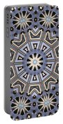 Kaleidoscope 104 Portable Battery Charger
