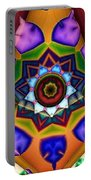 Kaleidoscope 120 Portable Battery Charger