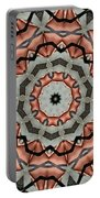 Kaleidoscope 127 Portable Battery Charger