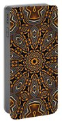Kaleidoscope 25 Portable Battery Charger