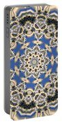 Kaleidoscope 77 Portable Battery Charger
