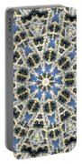 Kaleidoscope 78 Portable Battery Charger