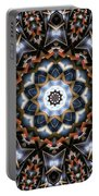 Kaleidoscope 99 Portable Battery Charger