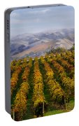 Kalthoff Common Vineyard Portable Battery Charger