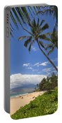 Kamaole Beach Portable Battery Charger