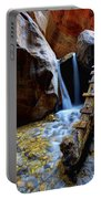 Kanarra Portable Battery Charger by Chad Dutson