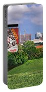 Kansas City Sky Line Portable Battery Charger
