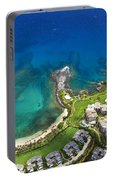 Kapalua Aerial Photograph By Ron Dahlquist Printscapes