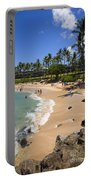 Kapalua Beach Resort Portable Battery Charger