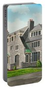Kappa Delta Rho South View Portable Battery Charger