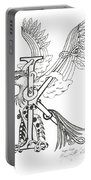 Kappa Eagle Portable Battery Charger