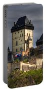 Karlstejn Portable Battery Charger