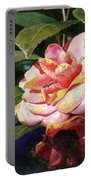 Karma Camellia Portable Battery Charger