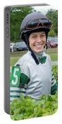 Katie Davis - Laurel Park 2 Portable Battery Charger