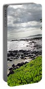 Kauai Afternoon Portable Battery Charger