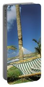 Kauai Hammock Portable Battery Charger
