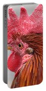 Kauai Rooster Portable Battery Charger