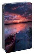 Kayak Sunrise Portable Battery Charger