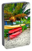 Kayaks In Paradise Portable Battery Charger
