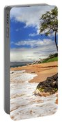 Keawakapu Beach - Mokapu Beach Portable Battery Charger