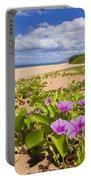 Keawakapu Beach Portable Battery Charger