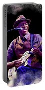 Keb' Mo' Portable Battery Charger