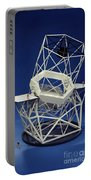 Keck Observatorys Ten Meter Telescope Portable Battery Charger