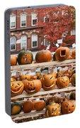 Keene Pumpkin Festival Portable Battery Charger