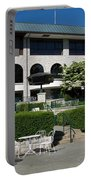Keeneland Racetrack Grandstand Portable Battery Charger