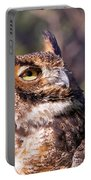 Keeping Watch Portable Battery Charger