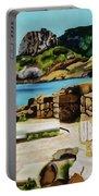 Kefalos, Greece Portable Battery Charger
