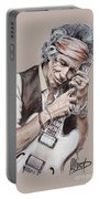 Keith Portable Battery Charger