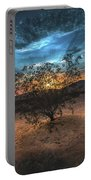 Kelso Sunset Portable Battery Charger