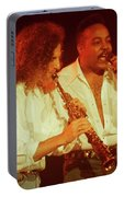 Kenny G-peabo Bryson-95-1376 Portable Battery Charger