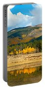 Kenosha Pass Aspens 4 Portable Battery Charger