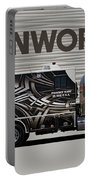 Kenworth Proudly Made In The Usa Portable Battery Charger