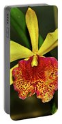 Keowee Newberry Orchid 001 Portable Battery Charger