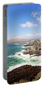 Kerry Cliffs Panoramic Portable Battery Charger