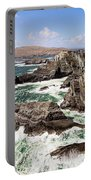 Kerry Cliffs Portable Battery Charger
