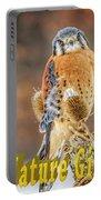 Kestrel Nature Wear Portable Battery Charger