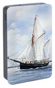 Ketch Rig Solvig Portable Battery Charger