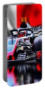 Kevin Magnussen #20 2018 Portable Battery Charger