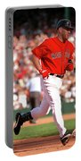 Kevin Youkilis Portable Battery Charger
