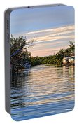 Key Largo Canal Portable Battery Charger