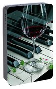 Key To Wine Portable Battery Charger