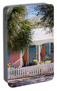 Key West Charm Portable Battery Charger