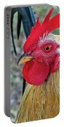 Key West Chicken Portable Battery Charger