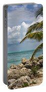 Key West Paradise 4 Portable Battery Charger